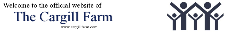 The Cargill Farm Family